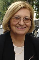 Carole Divall