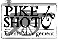Pike and Shot Logo